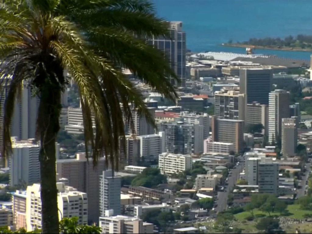 Hawaii Sengaja Memperingatkan Warganya