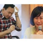 Mantan Gubernur DKI Jakarta Ahok Gugat Cerai Istrinnya