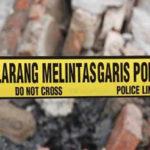 Rampok Di Jayapura Berhasil Dibekuk Polisi