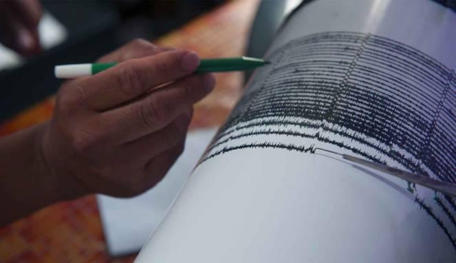 Usai Indonesia Terjadi Gempa Negara Lain Juga Dilanda Gempa Bumi
