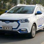 Mobil Listrik Ini Akan Meluncur Pada Awal Maret Mendatang