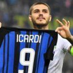 Sang Mega Bintang Tak Yakin Icardi Ingin ke Real Madrid