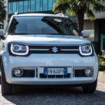 Ginza Adalah Mobil Keluaran Suzuki Terbaru Yang Spesial