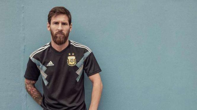 Lionel Messi Buka Suara Soal Perseteruannya Dengan Paulo Dybala