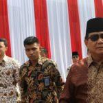 Seluruh DPD Gerindra Mendukung Prabowo Menjadi Capres