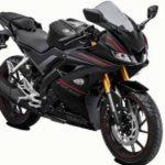 Yamaha R15 Diperbarui Pada Bagian Fairing
