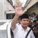 Gerindra Menyebutkan Prabowo Nyapres Tidak Karena Ambisi Pribadi
