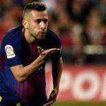 Jordi Alba Tunggu Real Madrid Beri Penghormatan Untuk Barcelona