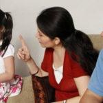 Perhatikan Beberapa Hal Ini Saat Sedang Emosi Pada Anak