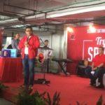 Prabowo Disindir Sekjen PDIP Soal Prestasi