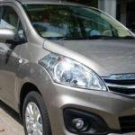 Beli Mobil Ertiga Bebas Pajak Dari Awal Bulan Juni