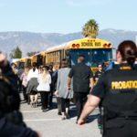 Bocah lelaki ditangkap setelah menembak siswa SMA California