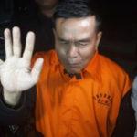 Bupati Bengkulu Selatan Ditahan oleh KPK