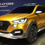Datsun Cross Lebih Difokuskan Untuk Pasar MPV Ketimbang Datsun GO