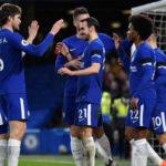 Eden Hazard Tak Terpilih Sebagai Pemain Terbaik Chelsea Musim Ini