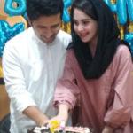 Harapan Arumi Bachsin di Ulang Tahun Sang Suami