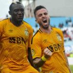 Herman Dzumafo Sukses Tunjukan Kualitasnya Walau Sempat Diragukan