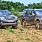 Honda Kalahkan Penjualan Fortuner dan Pajero
