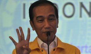 Jokowi Akan Terima Kunjungan Perdana Menteri India