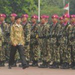 Jokowi Lantik KSAL Baru Hari Ini Di Istana Negara