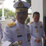 Jokowi Lantik Laksamana Madya Siwi Sukma Adji Sebagai KSAL