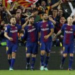 Juara Liga Spanyol Hanya Mampu Menang Tipis di Laga Pamungkas