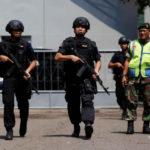Lapas Nusakambangan Bakal Diperbesar Untuk Menampung Narapidana Teroris