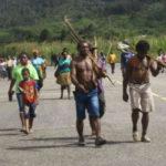 Masyarakat Papua Geram Sang Bupati Bepergian Terus