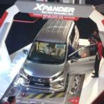 Mitsubishi Sekali Lagi Menaikan Harga Xpander