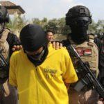 Pelaku Tawuran Pura Pura Kejang Saat Ditangkap Polisi