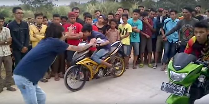 Polisi Antisipasi Lokasi Rawan Tindakan Kriminal Jelang Ramadhan
