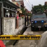 Polisi Menangkap Seseorang Terduga Teroris