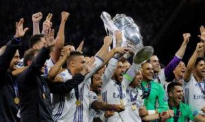 Real Madrid Menang Pengalaman Atas Liverpool Soal Final Liga Champions