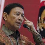 Tanggapan Wiranto Soal Ikutnya Kopassus Menangani Teroris