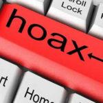 Tiga Orang Ditangkap Karena Menyebar Hoax Gereja Akan di Bom