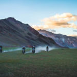 Tips Untuk Bermain Motor Trail di Daerah Pegunungan