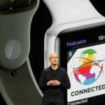 Fitur Keren Pada Apple WatchOS 5