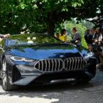 Ini Kecanggihan dari Mobil BMW Seri 8