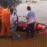 Jasad Seorang Perempuan Muda Ditemukan di Sungai Mahakam