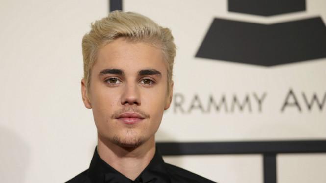 Justin Bieber Terlihat Semakin Mantap Lupakan Selena Gomez