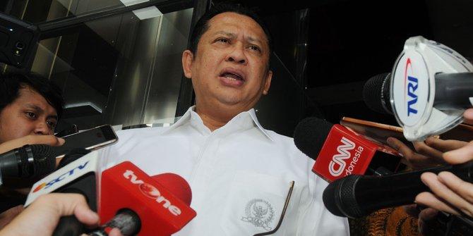 KPK Periksa Bambang Soesatyo Terkait Kasus e KTP