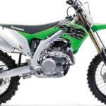 Kawasaki Memiliki Motor Trail Terbaru