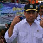 Menteri Perhubungan Mengirim KNKT Untuk Menyelidiki Tenggelamnya Kapal Sinar Bangun