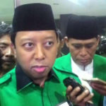 PPP Menampik Spekulasi Cak Imin Sebagai Cawapres Jokowi