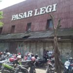 Pemkot Solo Mengaku Rugi Mengelola Pasar Tradisional