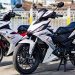 Penjualan Motor Bebek Meningkat Drastis