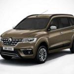 Renault Akan Launching Pesaing Suzuki Ertiga