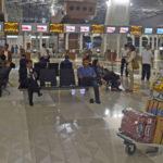 Suasana Bandara Soetta Saat Ombudsman Sidak