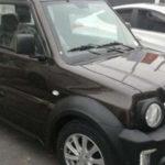 Suzuki Jimny Memiliki Tiruan dari China yang Lebih Murah