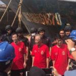 WNA China Pembawa Sabu Bakal Selekasnya Diadili